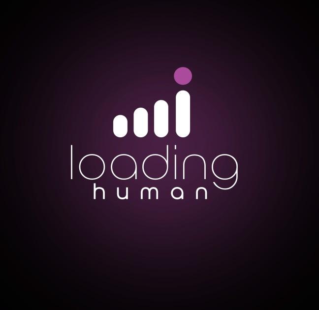 logo_loading human copia